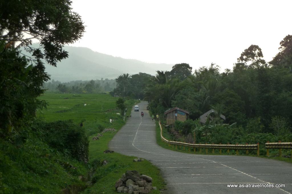Biliran Philippines  city images : Philippines Biliran Island Road to Almeria