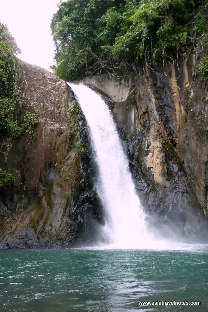 Biliran Philippines  city photos gallery : Philippines Biliran Island Tinago Waterfalls