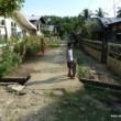 Philippines-Siargao-Village