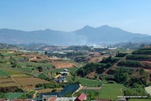 Vietnam, Central Highlands - Around Dalat