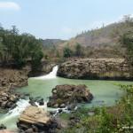 Dray Sap waterfall - Vietnam, Central Highlands