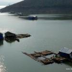 Floating Houses - Vietnam, Central Highlands