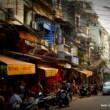 Vietnam-Hanoi-Weird-Traffic