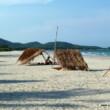 Vietnam-Ninh Phuoc-JungleBeach